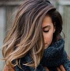 Balayage - The new sun kissed look