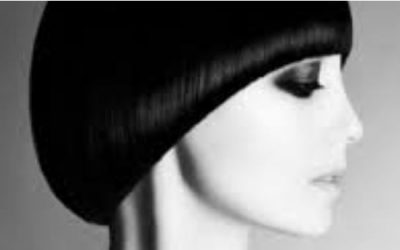 My obsession with Vidal Sassoon